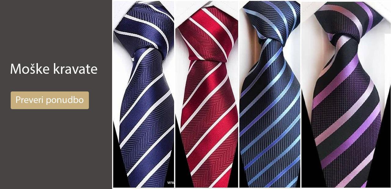 Moške kravate