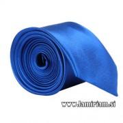 Moška kravata modra K100