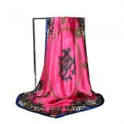 Elegantna ruta pink R100